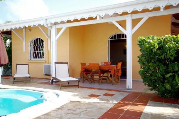 Villa 600m from the beach (MQSA07)