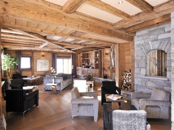Location vacances Tignes -  Appartement - 6 personnes - Terrasse - Photo N° 1