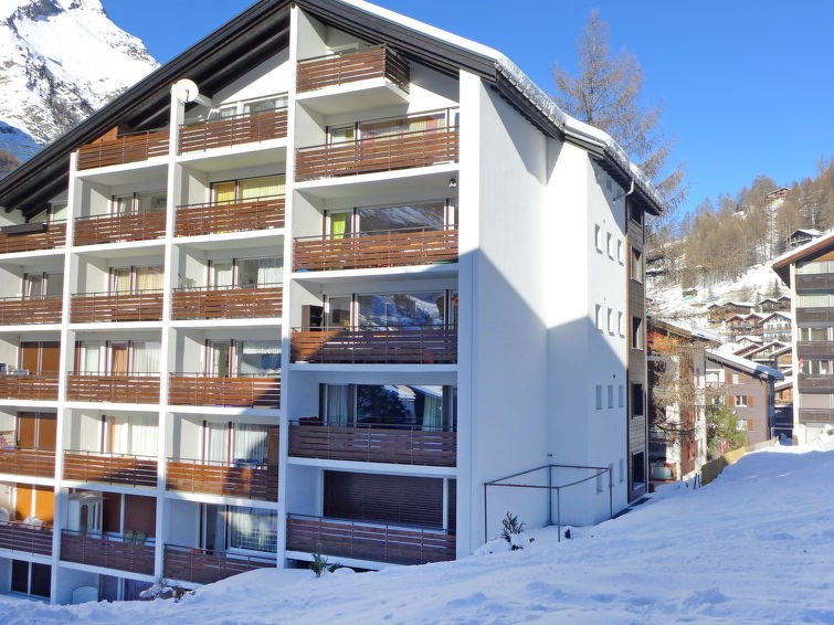 Location vacances Zermatt -  Appartement - 6 personnes -  - Photo N° 1