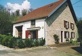 Location vacances Langres -  Gite - 6 personnes - Télévision - Photo N° 1