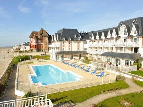 Location vacances Le Crotoy -  Appartement - 9 personnes - Télévision - Photo N° 1