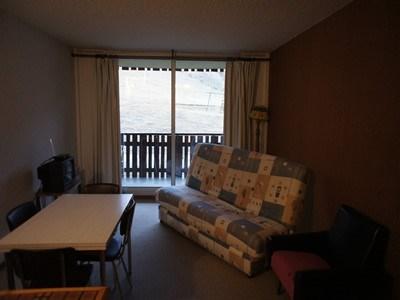 Location vacances Selonnet -  Appartement - 5 personnes - Télévision - Photo N° 1