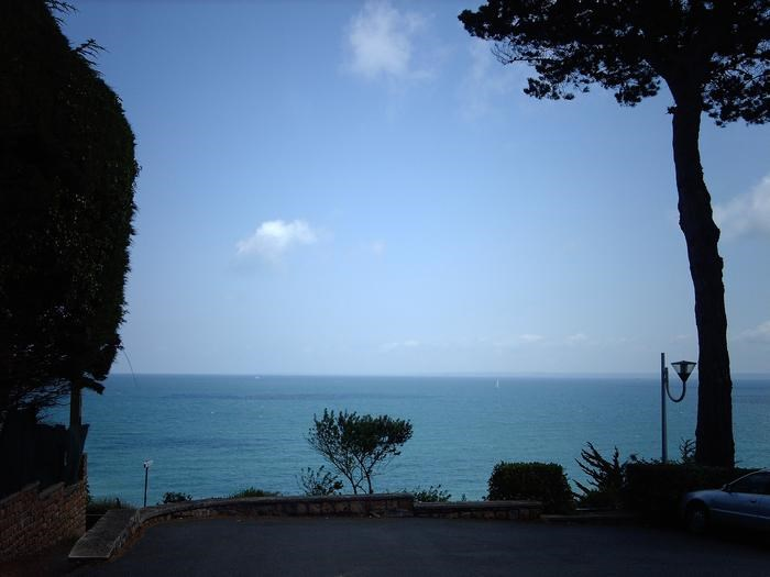 Location vacances Binic -  Appartement - 4 personnes - Barbecue - Photo N° 1