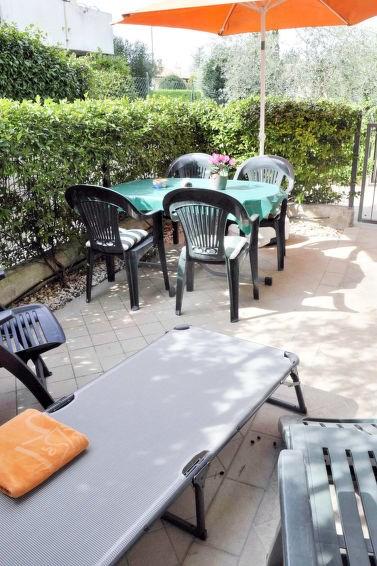 Location vacances Lazise -  Appartement - 5 personnes -  - Photo N° 1