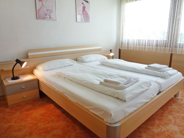 Location vacances Löffingen -  Appartement - 4 personnes -  - Photo N° 1