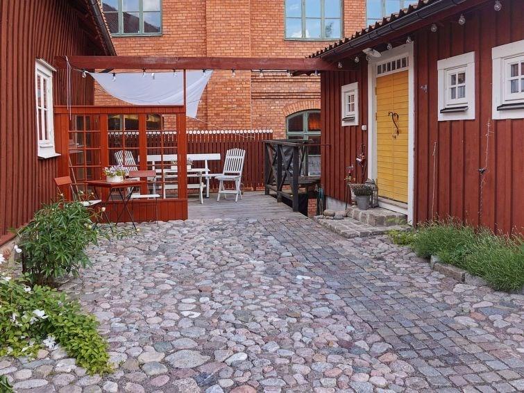 Maison pour 2 personnes à Åtvidaberg