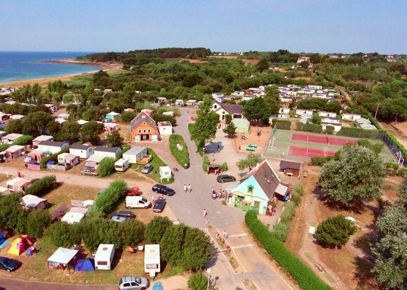 Camping Saint Jacques