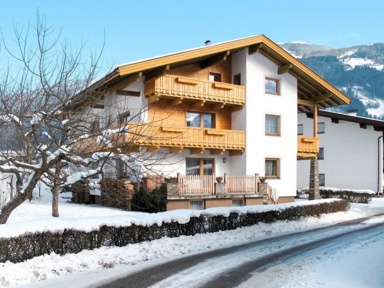 Appartement pour 8 personnes à Zell am Ziller