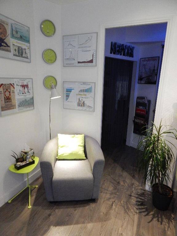 Vente Bureau 55,33m² Pontoise