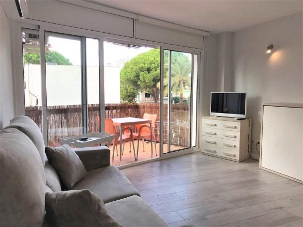 Location vacances Cambrils -  Appartement - 3 personnes - Télévision - Photo N° 1