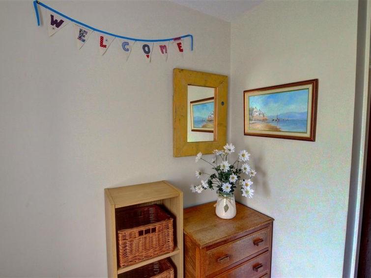 Maison pour 4 personnes à Barmouth