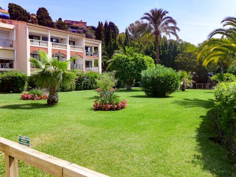 Appartement pour 4 à Villefranche-sur-Mer