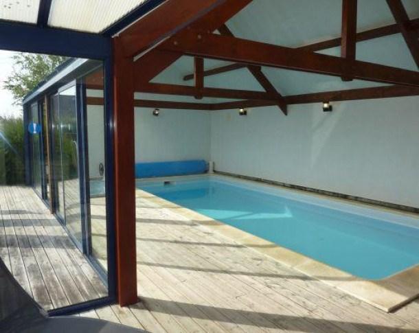 Location vacances Moëlan-sur-Mer -  Maison - 10 personnes - Lecteur DVD - Photo N° 1