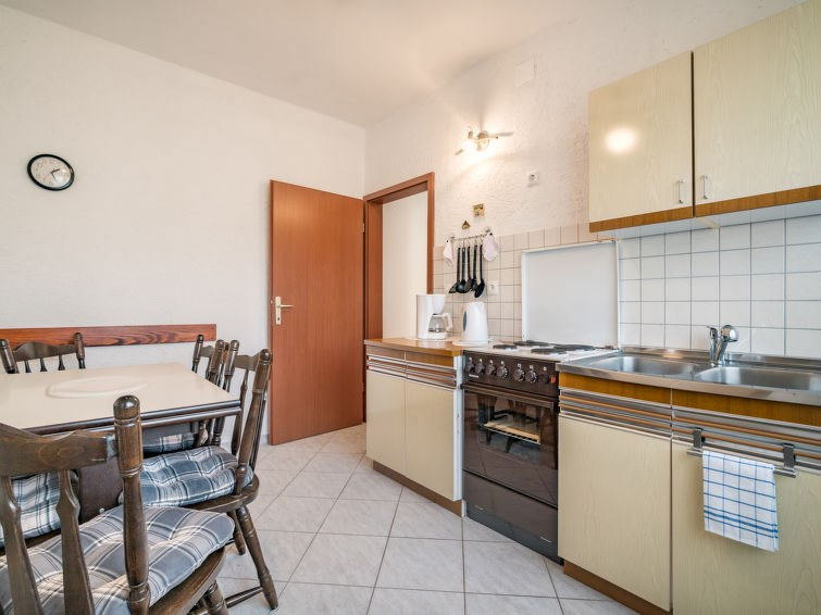 Location vacances Sukošan -  Appartement - 4 personnes -  - Photo N° 1