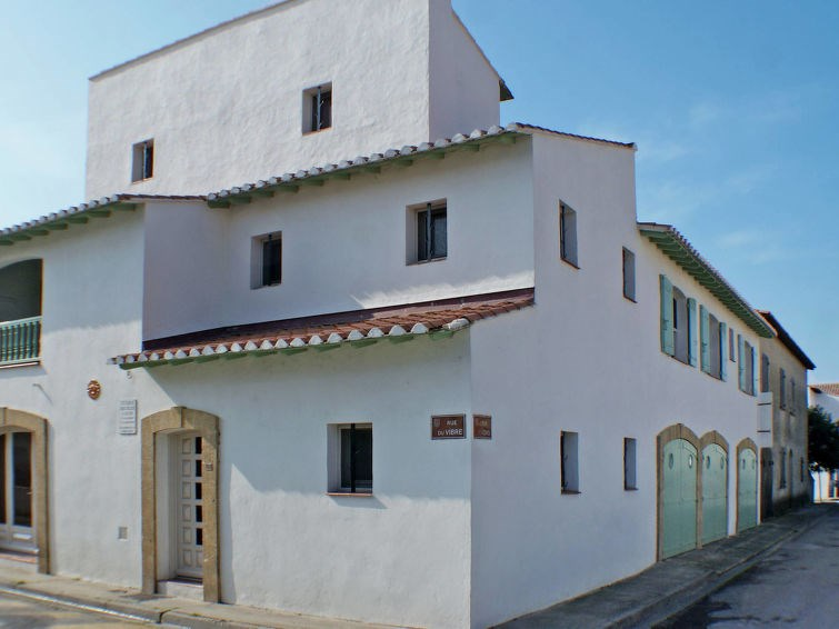 Appartement pour 1 personnes à Saintes Maries de la Mer