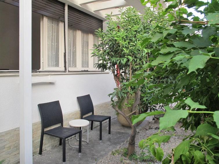 Appartement pour 3 personnes à Diano Marina