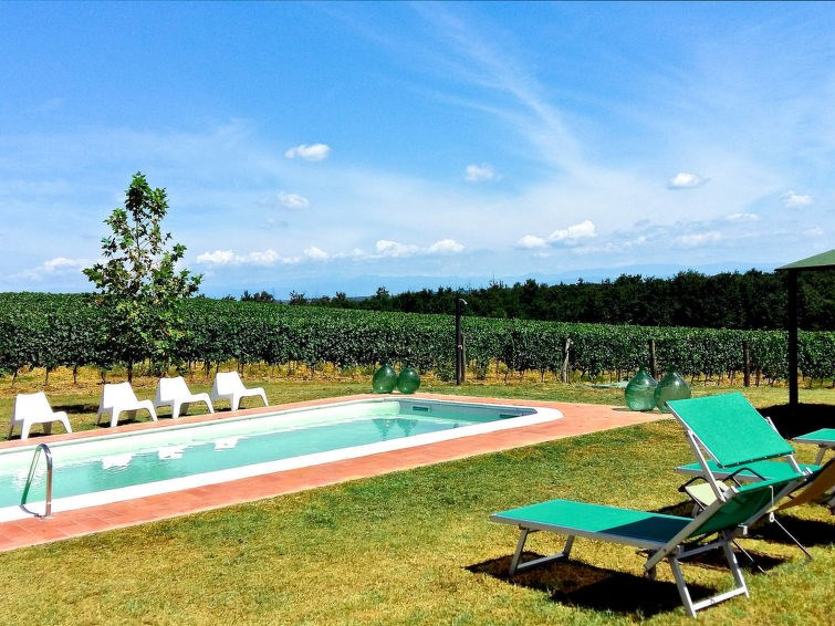 Location vacances Palaia -  Appartement - 8 personnes -  - Photo N° 1