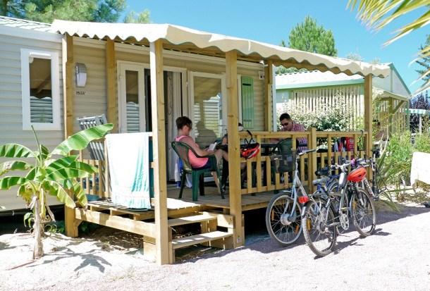 Location vacances Saint-Georges-d'Oléron -  Maison - 6 personnes - Table de ping-pong - Photo N° 1
