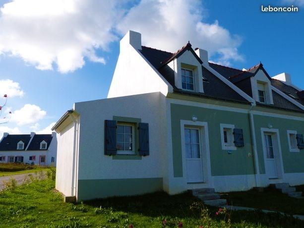 Maison Belle Île Le Palais   10min   du port