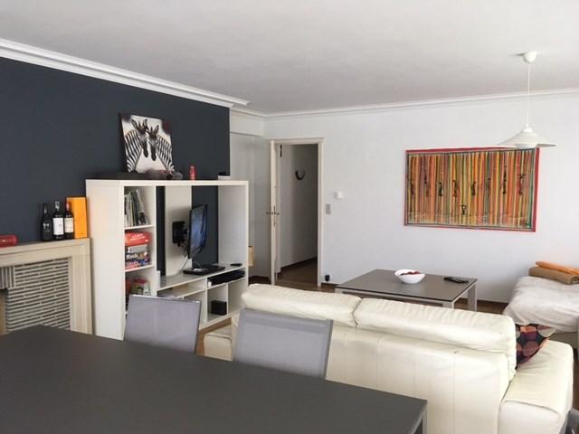 zeer ruim appartement aan de Lippenslaan vanaf €400/week