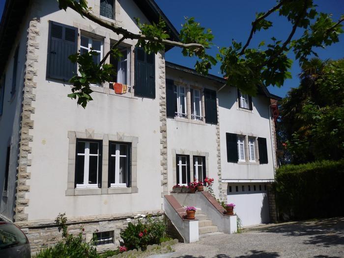 Ferienwohnungen Guéthary - Wohnung - 4 Personen - Liegestuhl - Foto Nr. 1