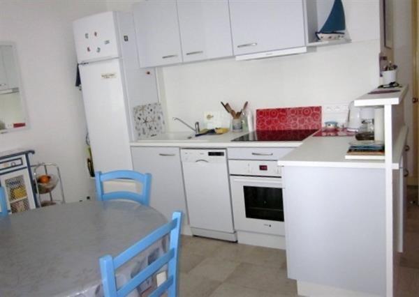 Location vacances La Baule-Escoublac -  Appartement - 5 personnes - Congélateur - Photo N° 1