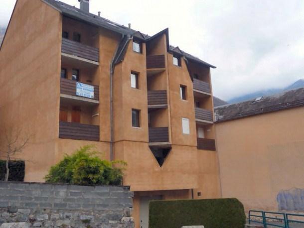 Location vacances Cauterets -  Appartement - 2 personnes - Télévision - Photo N° 1