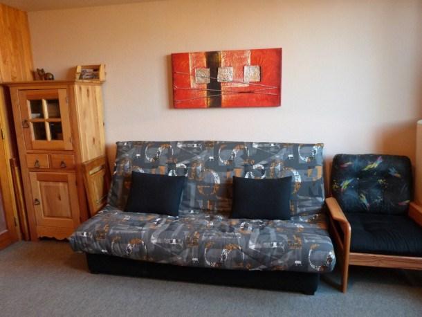 Location vacances Uvernet-Fours -  Appartement - 6 personnes - Lave-linge - Photo N° 1