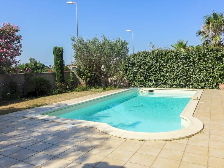 Maison de vacances Maison St Jacques ★★★★, Perpignan.