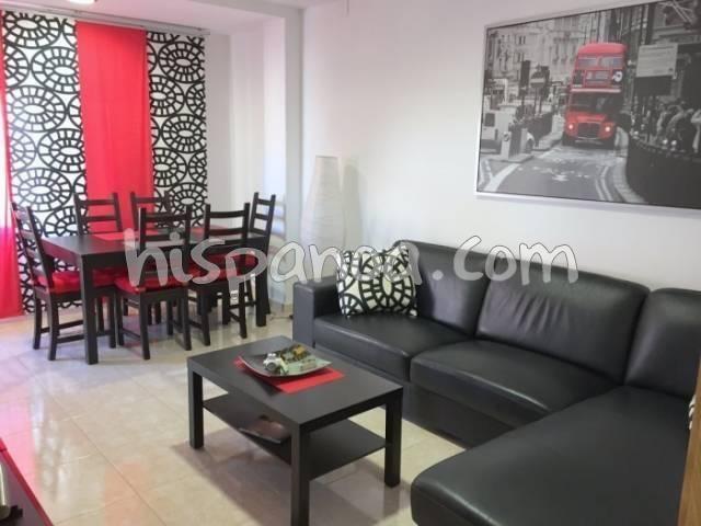 Ferienwohnungen Rosas - Wohnung - 6 Personen - Fernseher - Foto Nr. 1