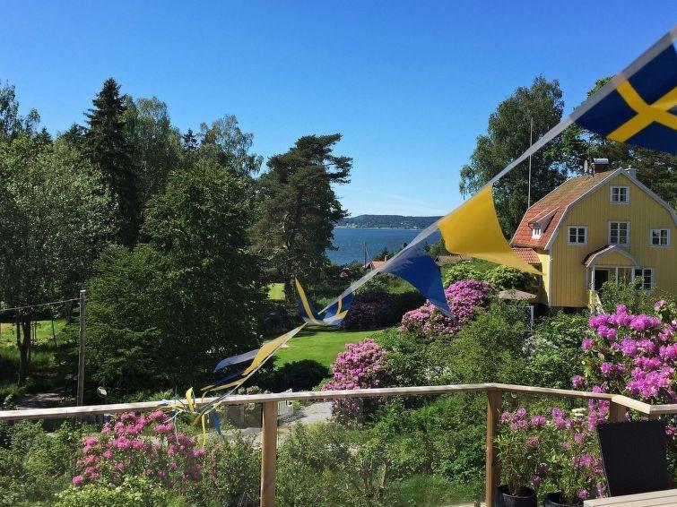 Maison pour 5 personnes à Ödsmål