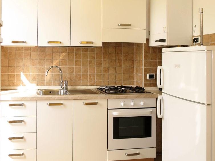 Appartement pour 6 à Laveno