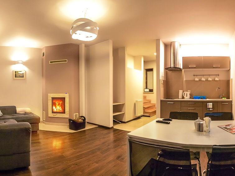 Location vacances Górno -  Appartement - 6 personnes -  - Photo N° 1