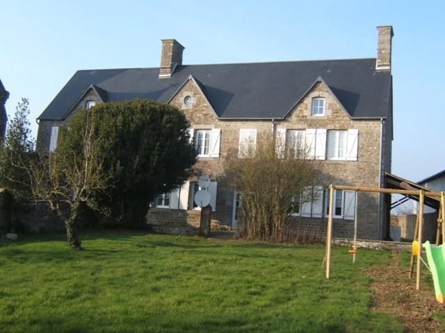 Holiday rentals Champeaux - House - 7 persons - BBQ - Photo N° 1