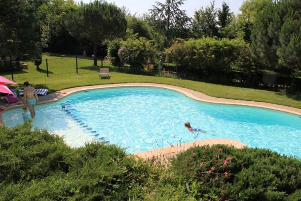 Location vacances Cassagnabère-Tournas -  Maison - 4 personnes - Table de ping-pong - Photo N° 1
