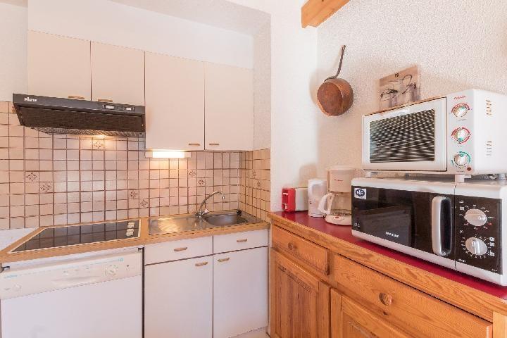 Appartement 3 pièces 6 personnes (608)
