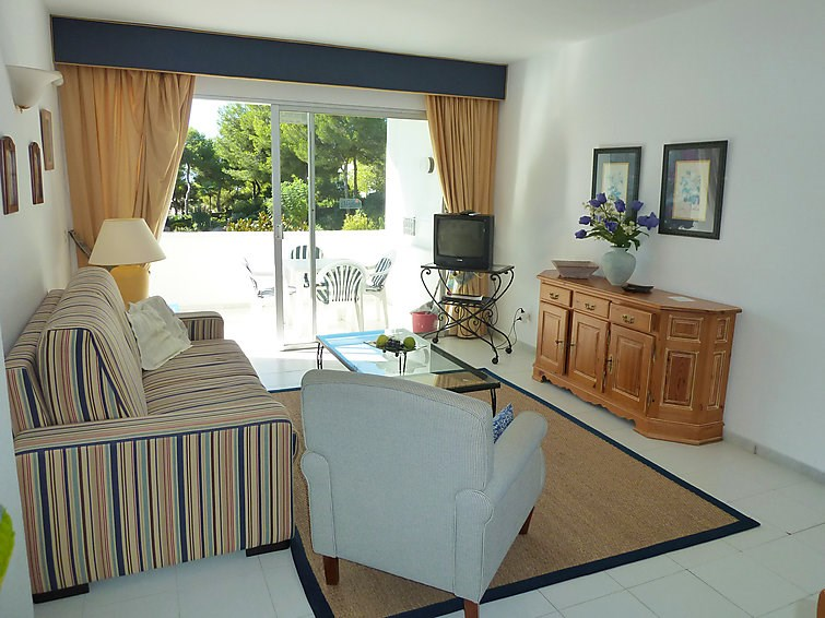 Location vacances Mijas -  Appartement - 5 personnes -  - Photo N° 1
