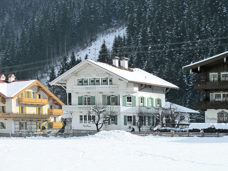 Location vacances Mayrhofen -  Appartement - 8 personnes -  - Photo N° 1