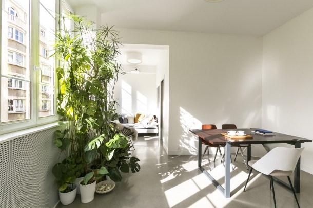Location vacances Paris 11e Arrondissement -  Appartement - 2 personnes - Télévision - Photo N° 1