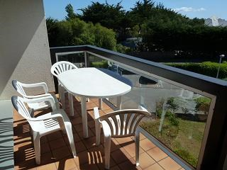 Holiday rentals Quiberon - Apartment - 6 persons - Garden furniture - Photo N° 1