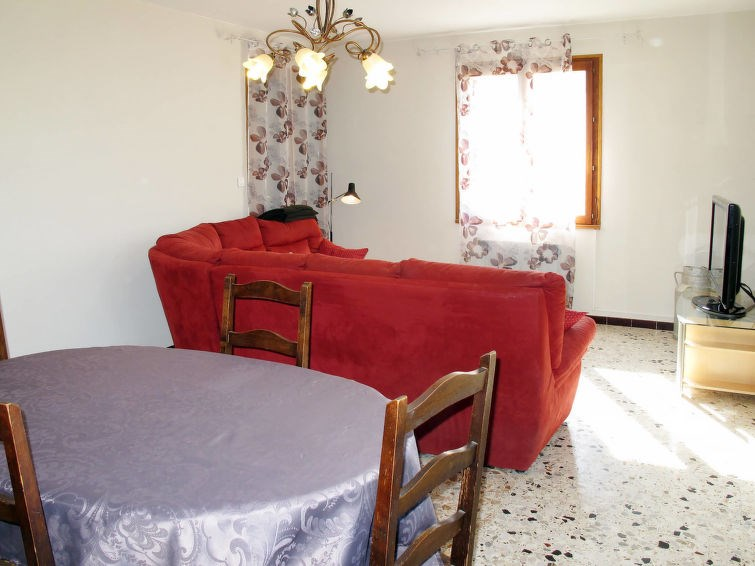 Location vacances Cavaillon -  Appartement - 4 personnes -  - Photo N° 1
