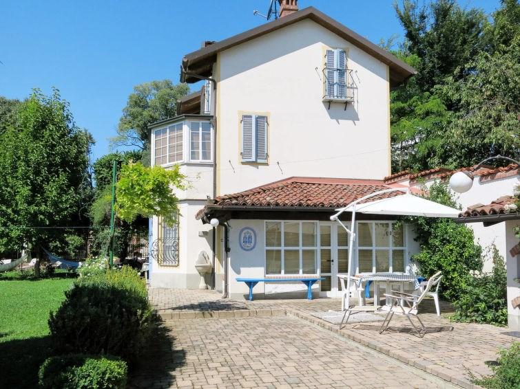 Location vacances San Damiano d'Asti -  Maison - 11 personnes -  - Photo N° 1