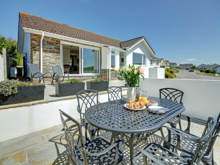 Location vacances Barnstaple -  Maison - 6 personnes -  - Photo N° 1