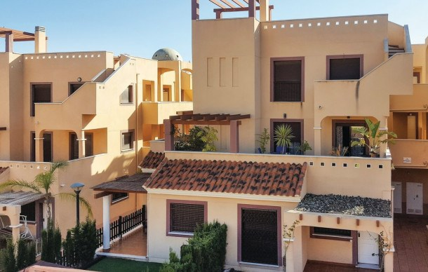 Location vacances Águilas -  Appartement - 4 personnes - Lecteur DVD - Photo N° 1