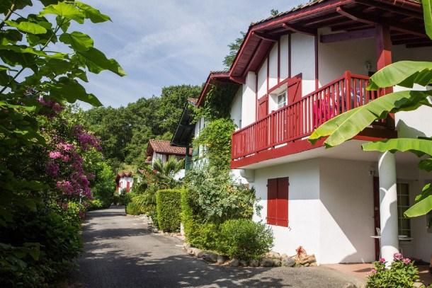 Location vacances La Bastide-Clairence -  Appartement - 4 personnes - Télévision - Photo N° 1