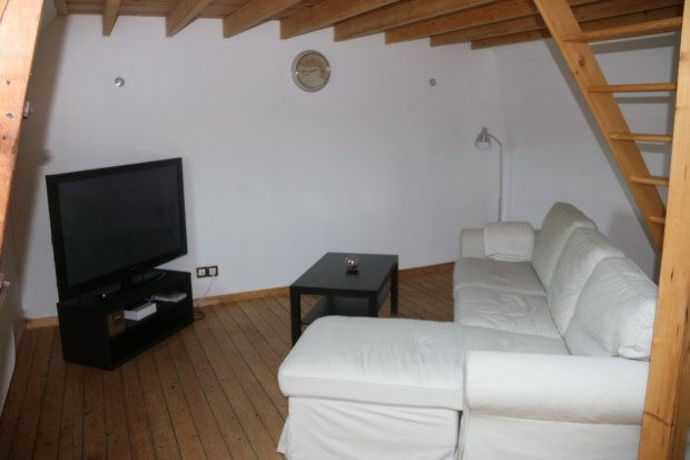 Ferienwohnungen Touffreville-sur-Eu - Hütte - 6 Personen - Grill - Foto Nr. 1