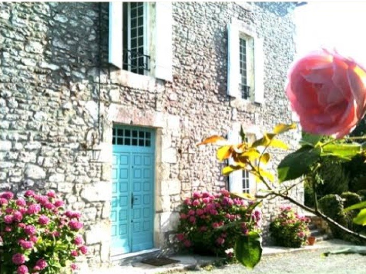 Location vacances Saint-André-et-Appelles -  Chambre d'hôtes - 10 personnes - Cafetière - Photo N° 1