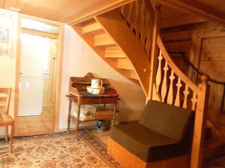 Appartement pour 5 personnes à Lenk