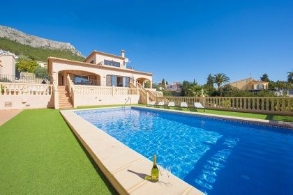 Villa OL AMA.