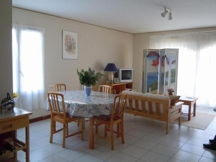 Location vacances La Rochelle -  Appartement - 2 personnes - Chaise longue - Photo N° 1